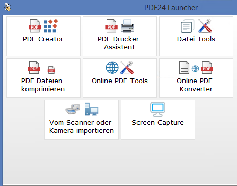 SW-Paketierung: PDF24 8 4 1 - Escript-Blog